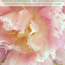 Baby Announcements and Invitations